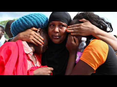 Garissa Attack Victim Anastacia Mikwa interviewed by Reuben Kyama for University World News