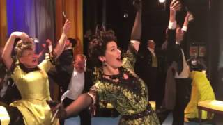 Half A Sixpence Mannequin Challenge