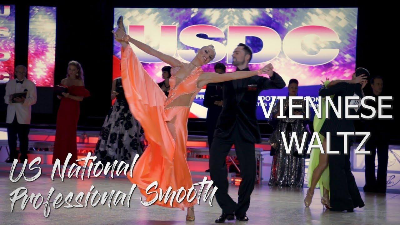 American Smooth Part 4 Viennese Waltz