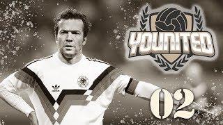 Die F-Jugend wehrt sich!   FIFA 19: YOUnited ICON Matthäus   02