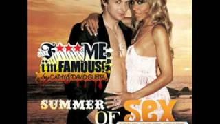 Africanism All Stars - Summer Moon (David Guetta Remix) LYRICS