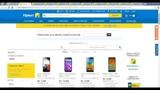 Flipkart Mobiles & Flipkart Mobile Exchange Offers