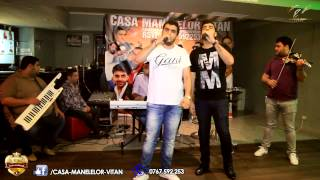 Cristi Mega - Impartim dragostea-n doi (Casa Manelelor) LIVE 2014