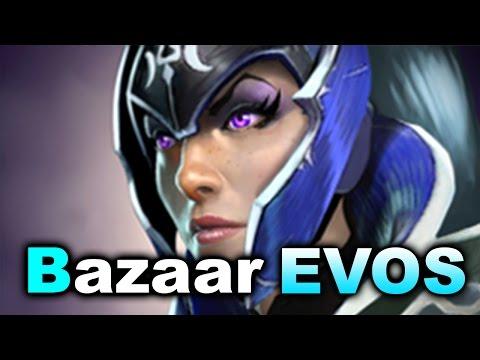 Bazaar vs EVOS - SEA Open Qualifier Final - Kiev Major Dota 2