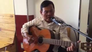 Chuyện loài cỏ đêm - chú Lộc hát tặng Minh Trí.