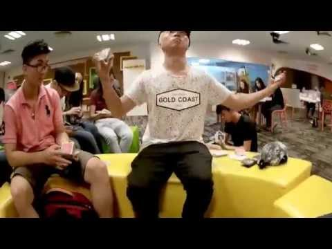 Singapore Cardistry Jam ft. Spingod 17th October 2015 - The First Ride