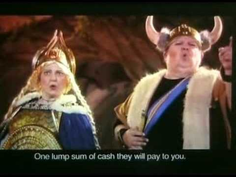 jg wentworth opera commercial cash now youtube