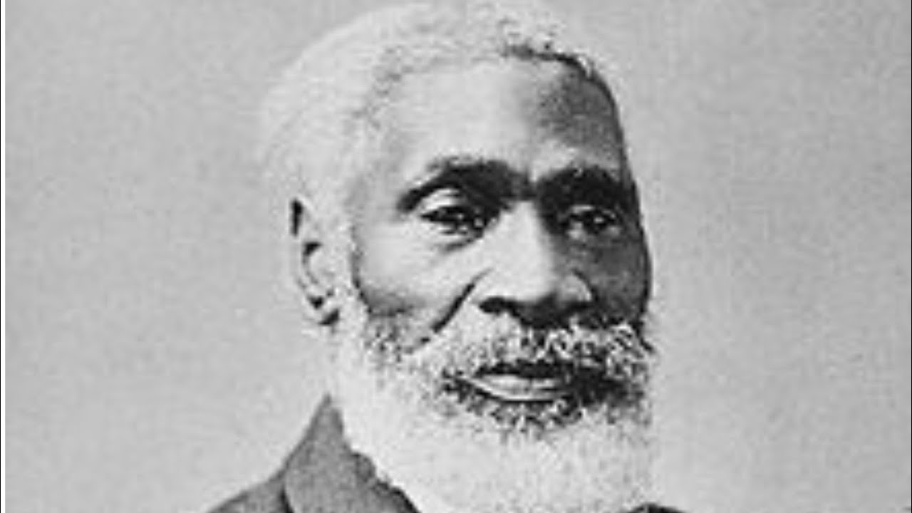 Who was uncle Tom? (Another forgotten black hero)