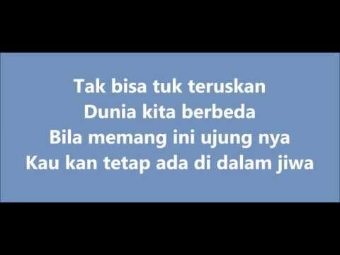 Lagu Tetap Dalam Jiwa (Lyrics)
