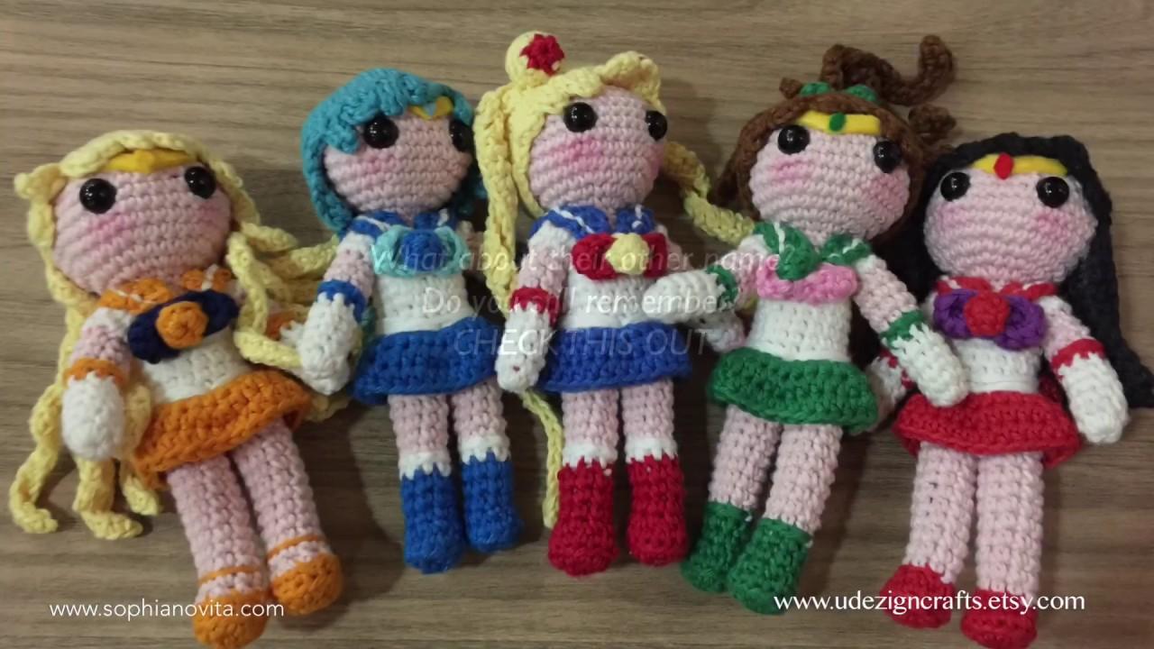 Miro and Hope, 2 Häkelanleitungen, 2 crochet patterns, Petit Bonnet&Lulu  loves the moon, Amigurumi, bunny, sheep, deutsch, english language | 720x1280