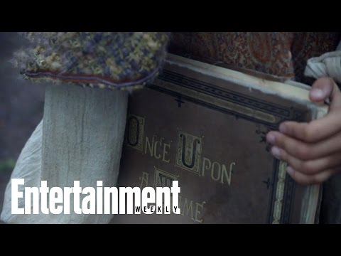 'Once Upon a Time' Exits And What To Expect From Season 7 | News Flash | Entertainment Weekly