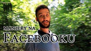 Czy na Facebooku obowiązują zasady dobrych manier? – Pytania do Kielbana #22