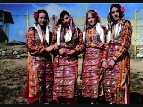 Traditional Thracian Culture Music