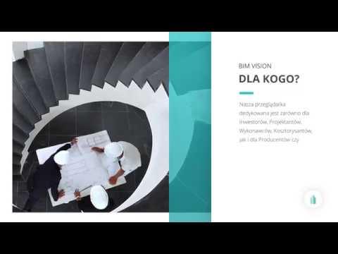 BIM Vision - Część IV - Zmiany  Opcje zaawansowane  - YouTube