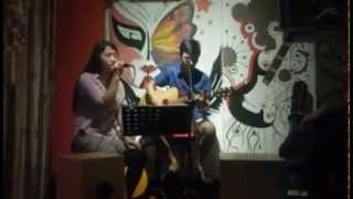 Giải trí - Entertaiment - Tình Không Là Mơ [Guitar coffe]