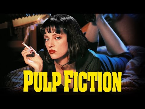 Pulp Fiction trailers