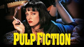 Pulp Fiction | Official Trailer (HD) - John Travolta, Uma Thurman, Samuel L. Jackson | MIRAMAX