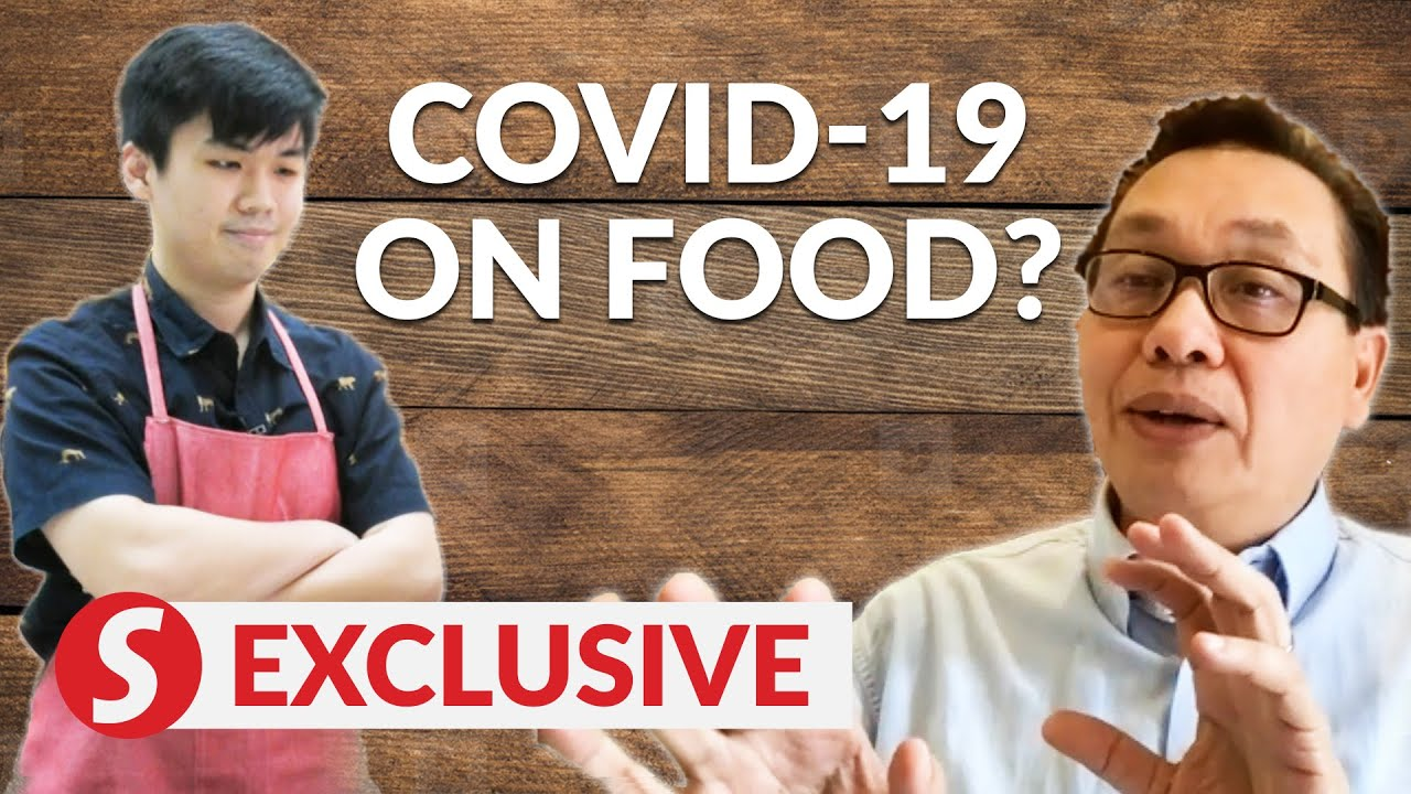 Covid-19: Expert advice on food safety during MCO