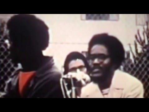 Walter Rodney Talks Black Identity