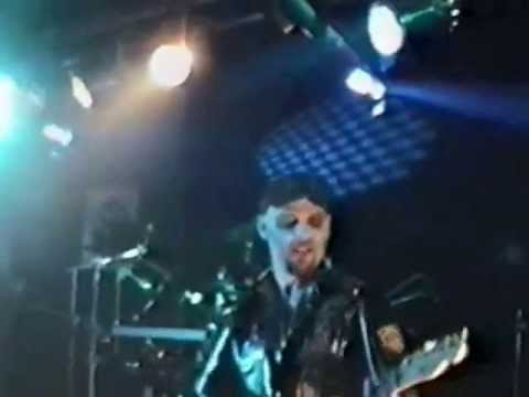 Demented Are Go - Live In Prague 2000