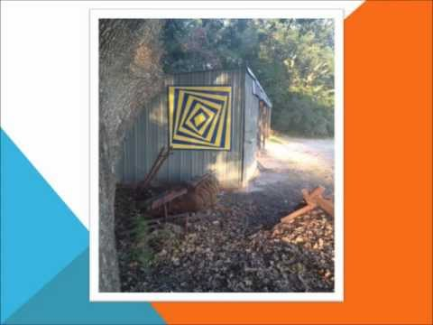 Fannin County Quilt Barn Trail