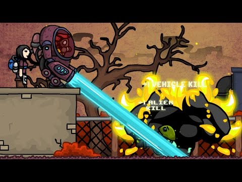 Earth Taken 3 Final levels Gameplay Walkthrough