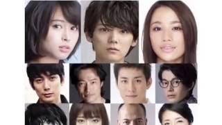 Acid Black Cherryのアルバムを映画化 『L-エル-』古川雄輝らが出演 俳...
