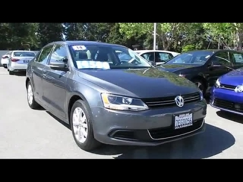 2014 volkswagen jetta se sedan san jose sunnyvale. Black Bedroom Furniture Sets. Home Design Ideas