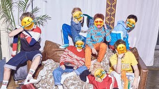 BTS(방탄소년단) - Try Not To Laugh Challenge #4