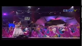 aishwarya rai Kajra Re - Song - Bunty Aur Babli
