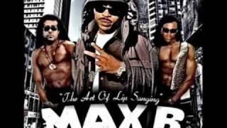 Max B - Ready To Ride 2 ft Mack Mustard[Wave Gang 2 Mixtape!!]