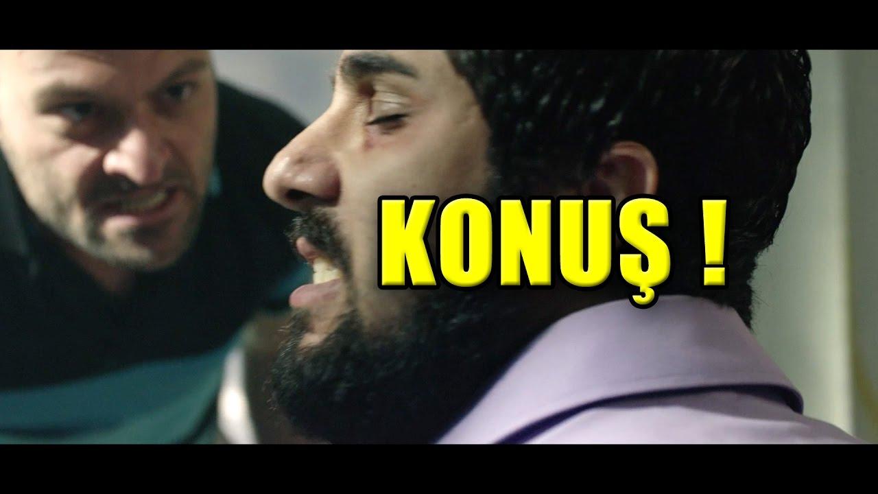 1 Kezban 1 Mahmut Adana Yollarında   Konuş!   Delivizyon