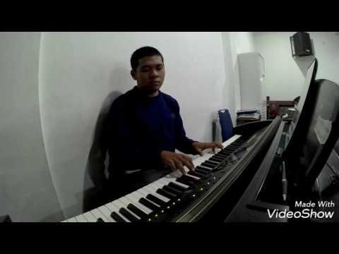 Akhir Cerita Cinta - Glenn Fredly (Piano Cover)
