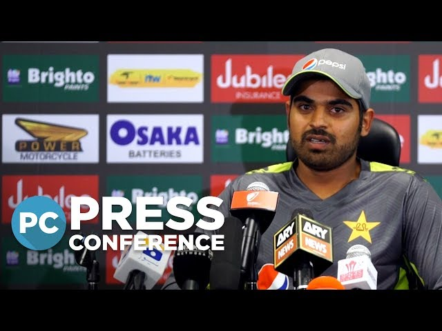 Haris Sohail: I have struggled a lot to overcome my knee issues