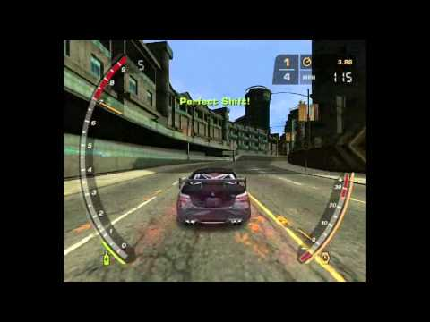 Need For Speed Most Wanted Mod Hidden Cars [ PC ]