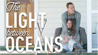 The Light Between The Oceans 2016 Love Scenes Michael Fassbender Alicia Vikander