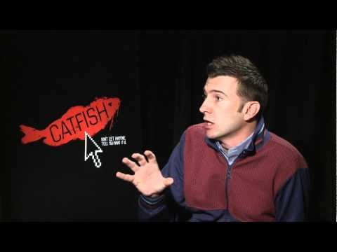 Catfish - Exclusive: Henry Joost, Nev Schulman And Rel Schulman Interview