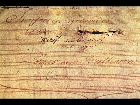 Beethoven - Symphony No. 3 in E flat major (Eroica)