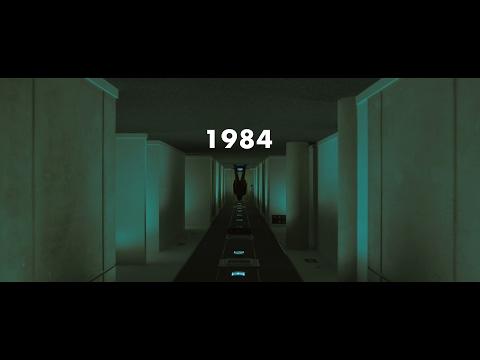 BOOK 1 - Orwell '1984'