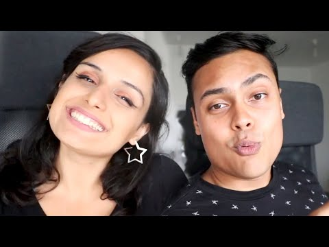 Making A Video With My Girlfriend from YouTube · Duration:  19 minutes 21 seconds