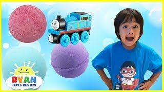 Thomas and Friends Surprise Toys Trains for kids thumbnail