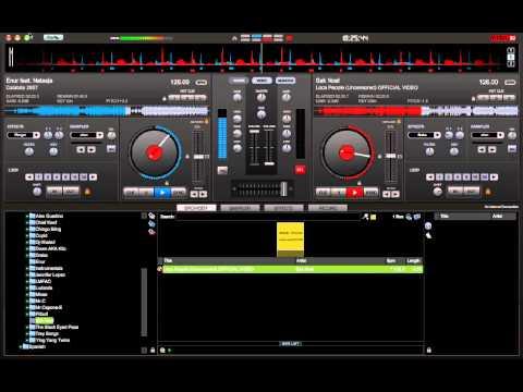 Jeu de mixage dj gratuit - Table de mixage en ligne gratuit ...