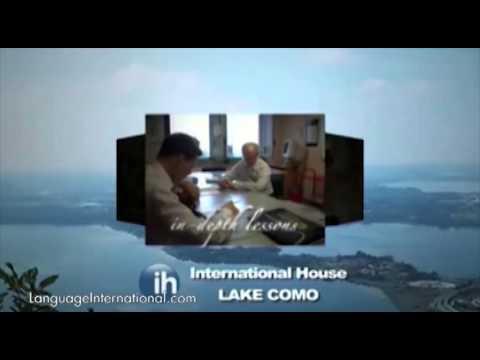 Italian Courses in Lecco, Italy | International House Lake Como