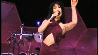 Selena Quintanilla - Dreaming Of You