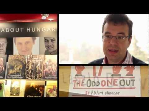 Publishing Hungary