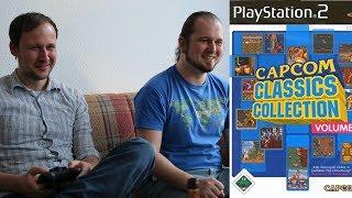 Capcom Classics Collection Volume 2 - Marathon