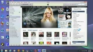 How to Download any album for FREE!