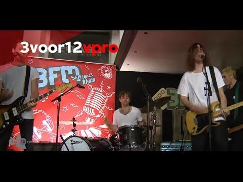 VANT Parking Lot & Do You Know Me - Live @ 3voor12 Radio