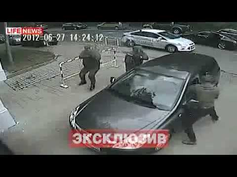 Venäjän Mafia