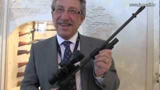 iwa 2013 the ugliest pedersoli gun ever